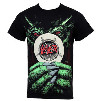 t-shirt metal men's Slayer - Root Of All Evil - ROCK OFF - SLAYTEE05MB