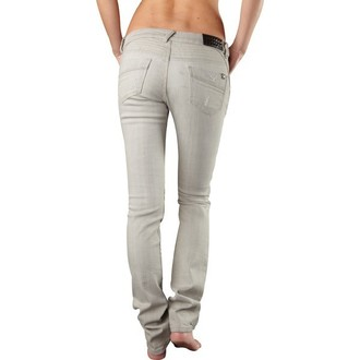 pants women -jeans- FOX - Moto-X