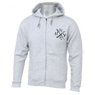 hoodie men Madball - HC Pride - Sports Grey - BUCKANEER
