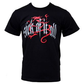 t-shirt metal men's Sick of it All - Old English Dragon - Buckaneer - 1017