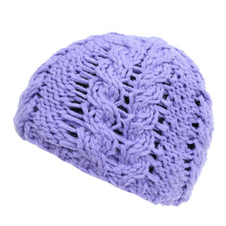 beanie PROTEST - Biscuit 11 - LAVENDER