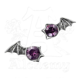 earrings Matins - ALCHEMY GOTHIC - E252