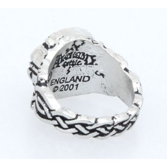 ring Dragons Celtica - ALCHEMY GOTHIC