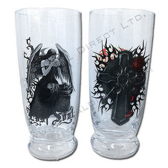 shot glasses (two-part set) SPIRAL - Lost Soul - 10429600 - DT160965