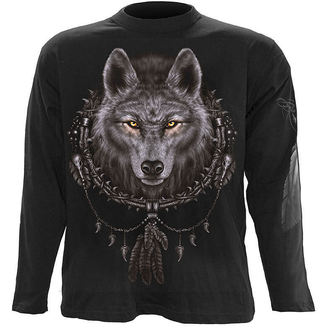 t-shirt men's - Wolf Dreams - SPIRAL