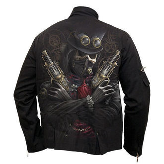 jacket men SPIRAL - Steam Punk Bandit - TR307751