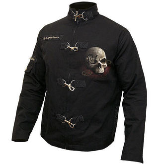 spring/fall jacket men's - Steam Punk Bandit - SPIRAL - T042M652