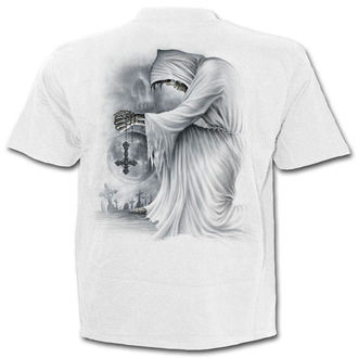 t-shirt men's - Death Prayer - SPIRAL - T043M113