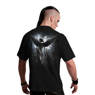 t-shirt men's - Angel Lament - SPIRAL - T047M101
