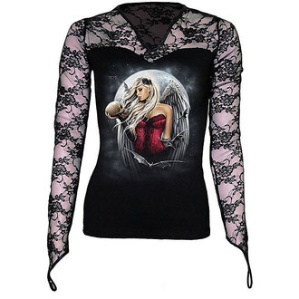 t-shirt women's - Angel Of Death Sorrow - SPIRAL - DT208283