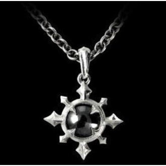 necklace Chaosium - ALCHEMY GOTHIC - P501