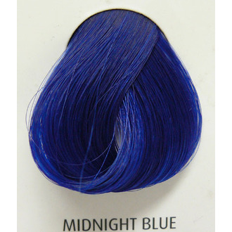 color to hair DIRECTIONS - Midnight Blue