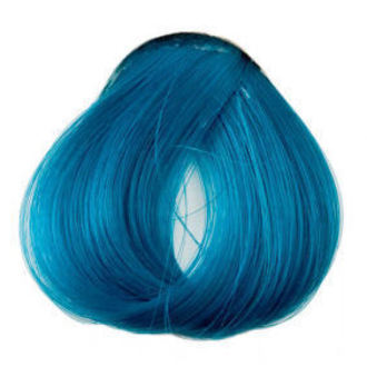 color to hair DIRECTIONS - Turquoise