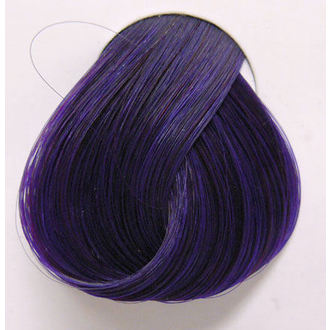 color to hair DIRECTIONS - Plum