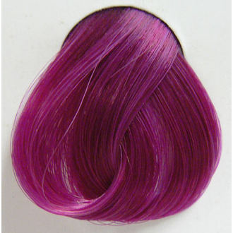 color to hair DIRECTION - Cerise