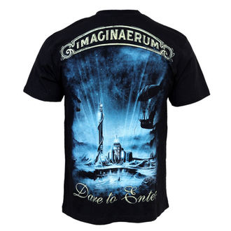 t-shirt metal Nightwish - - NUCLEAR BLAST - 189644