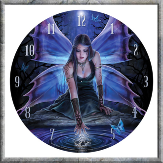 clock Anne Stokes - Immortal Flight - NOW9953