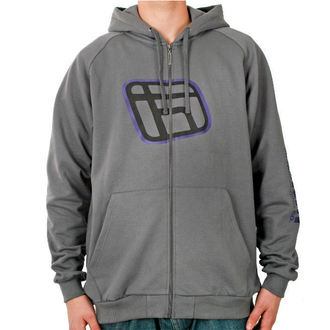 hoodie men FUNSTORM - Login - 20 D GREY
