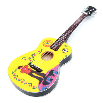 guitar Beatles - John Lennon Yellow Submarine