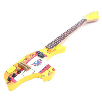 guitar Beatles - Paul McCartney Yellow Submarine Bass