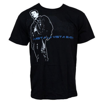 film t-shirt men's Terminator - Hasta La Vista - LIVE NATION - TSB 7958