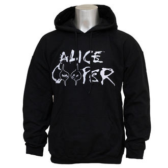 hoodie men's Alice Cooper - Eyes Logo - ROCK OFF - HSB 8364