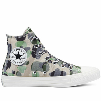 women's shoes CONVERSE - CHUCK TAYLOR ALL STAR - 570779C