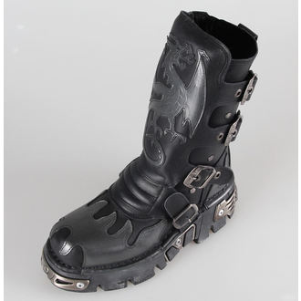 boots leather - 600-S1 - NEW ROCK - M.600-S1