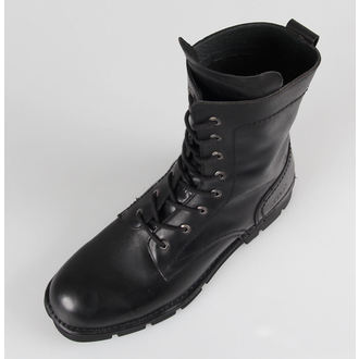 boots leather - 1423-S1 - NEW ROCK