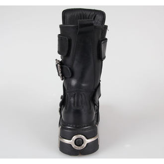 boots leather - 148-S1 - NEW ROCK - M.148-S1