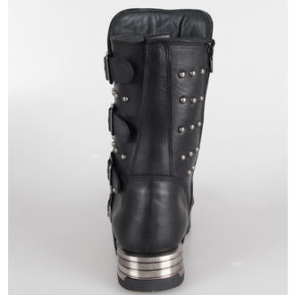 boots leather - MR019-S1 - NEW ROCK