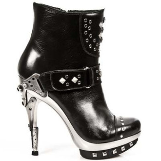 high heels women's - NEW ROCK - M.PUNK003-C1