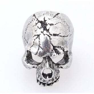 ring Ruination Skull ALCHEMY GOTHIC