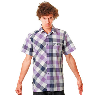 shirt men FUNSTORM - Caims - 27 VIOLET
