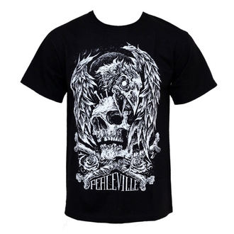 t-shirt men ED STONE - Peaceville