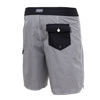 swimsuits men (shorts) VANS - Chophop - Black / White