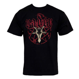t-shirt metal men's Vader - XXV - CARTON - K_123