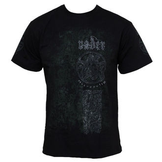 t-shirt metal men's Vader - Necropolis Zombie - CARTON - K-220