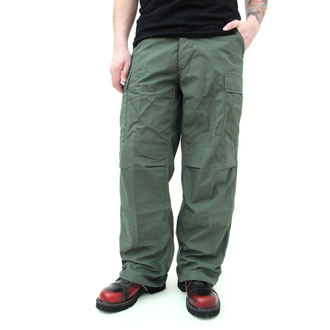 pants men HELIKON - Nyco Ripstop - Olive Drab - SP-BDU-NR-32