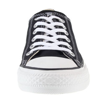 boots Converse - All Star - Ox Black - M9166