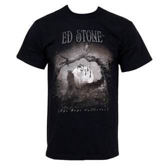 t-shirt men ED STONE - The Bone Collector