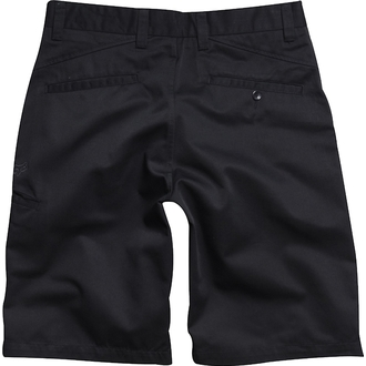 shorts men FOX - Essex Walkshort-Solid - BLACK
