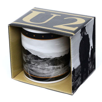 cup U2 - The Joshua Tree - ROCK OFF