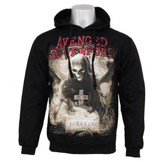 hoodie men Avenged Sevenfold - Forever - Bravado USA