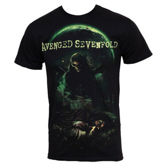 t-shirt metal men's Avenged Sevenfold - Killing Moon - BRAVADO - AVN1227
