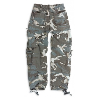 pants SURPLUS - Airborne - Nightcamo