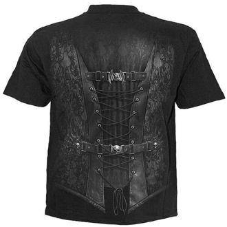 t-shirt men's - Waisted - SPIRAL - T057M101