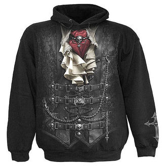 hoodie men SPIRAL - Waisted - TR328800