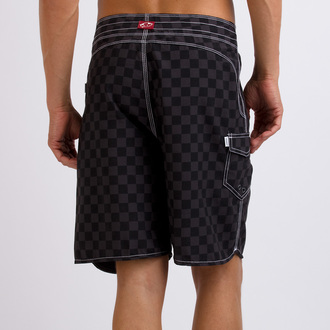 swimsuits men (shorts) VANS - Era Classic - New Charcoal