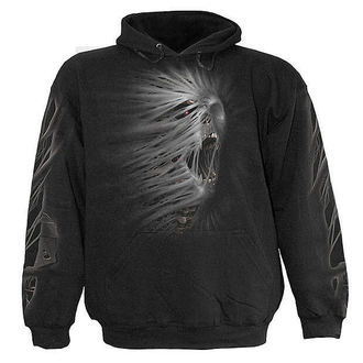 hoodie men's - Cast Out - SPIRAL